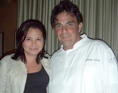 Chef Josiah Citrin, Melisse Restaurant