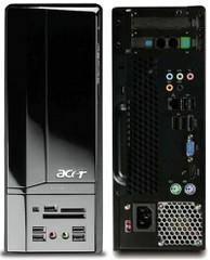 Фото 1 - Acer Aspire X1200