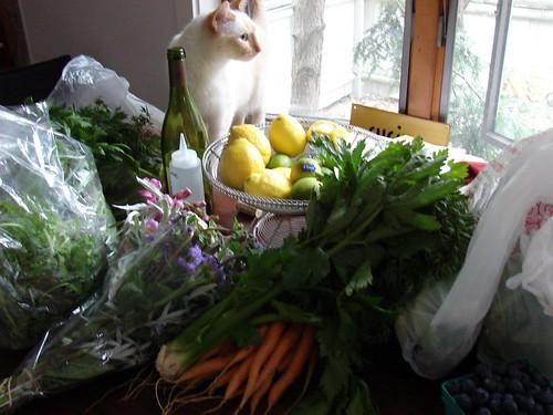 produce inspector