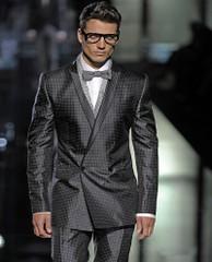 Фото 2 - Мужчина Dolce & Gabbana