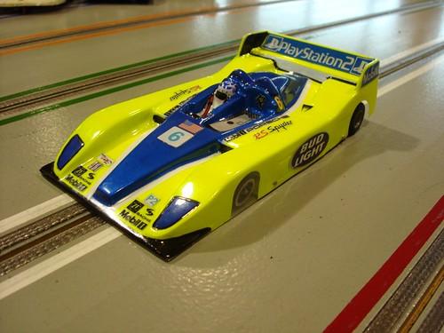Slot Car Racing Naperville Il