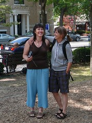 kerrie and katie in boston 2 (alist) Tags: boston alist alicerobison july2008 ajrobison