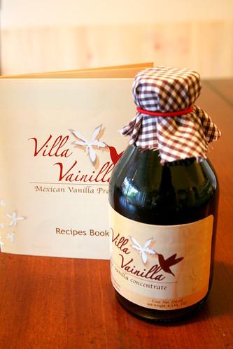 Choco, Vanilla, Umami 005