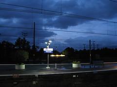 Thirroul Railway Station II