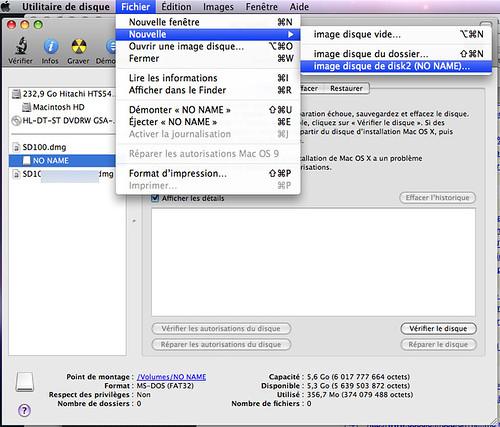 util disque 2