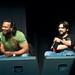 Christopher Judge & Alexis Cruz Stargate Panel