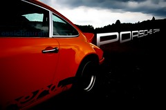 Porsche 911 Carrera 2.7 #03 (essichgurgn) Tags:  automobiel car motorcar automobile macchina auto vettura automvil carro coche vehculo voiture    makin karru avtomobil oto   cotxe mba      kocsi bl otomobil  karu  emutukaa  veitura  samochd automvel       motokari awto     vehicul mashin oyto 911 964 ferdinand turbo porsche carrera 27