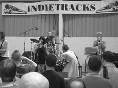 Indietracks080 - Brontosaurus Chorus