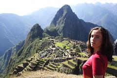 Machu Picchu (SusanneD) Tags: peru machu picchu machupicchu