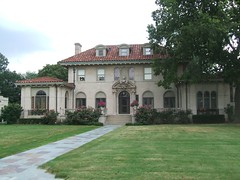 Former Berry Gordy (Motown Founder) Mansion (Dave Garvin) Tags: boston detroit mansion edison mansions