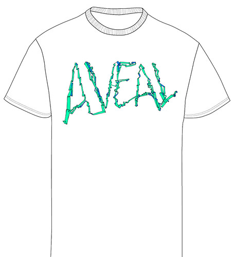 T-Shirt for Client
