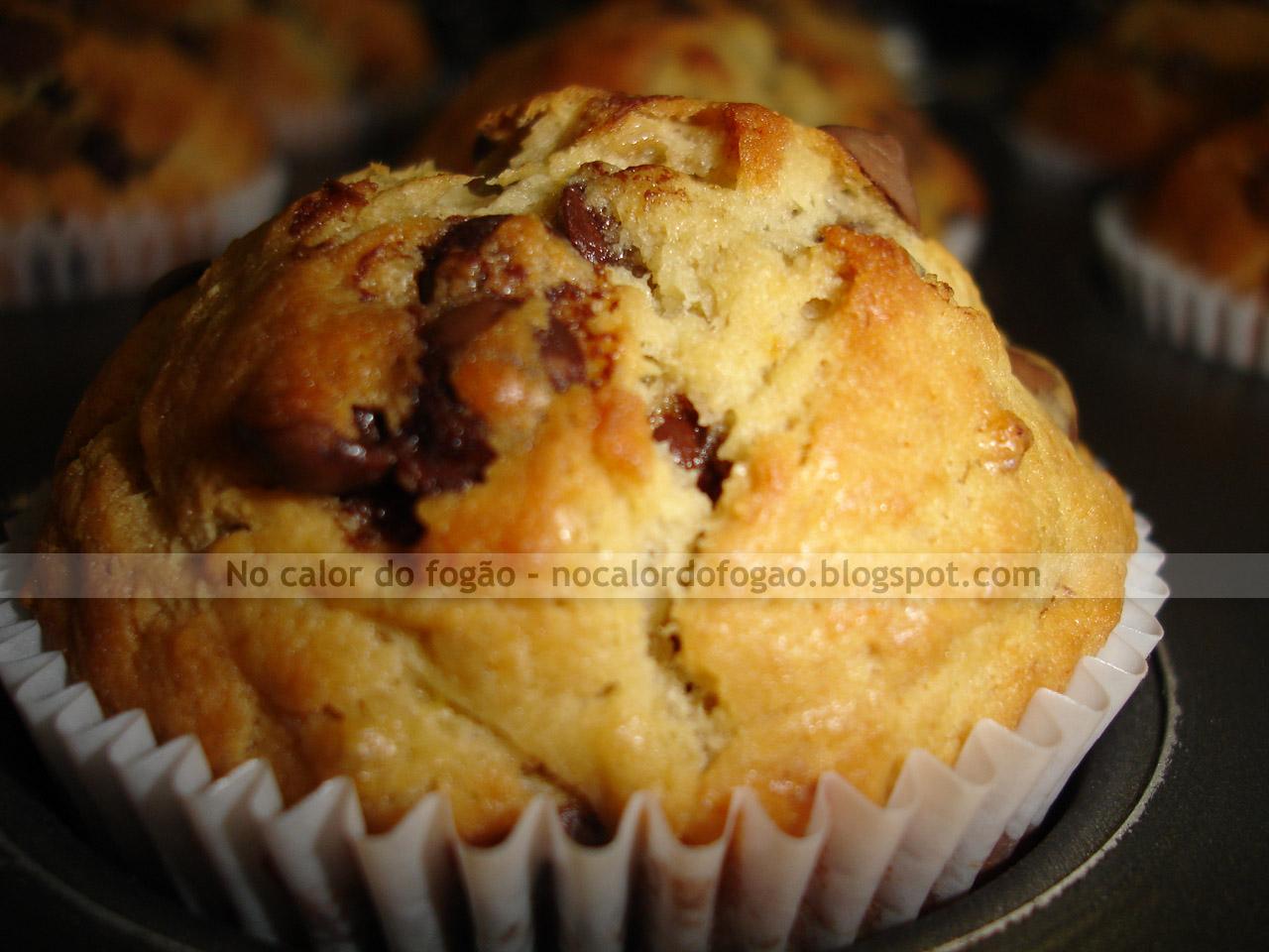 Muffins do rei