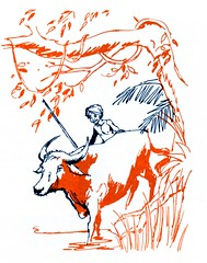 Illustration from AGS Around the World: Burma