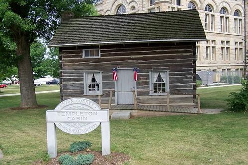 Templeton Cabin