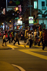 Nite-32 (Surzali) Tags: night bukit bintang