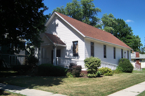 Argos Wesleyan Church