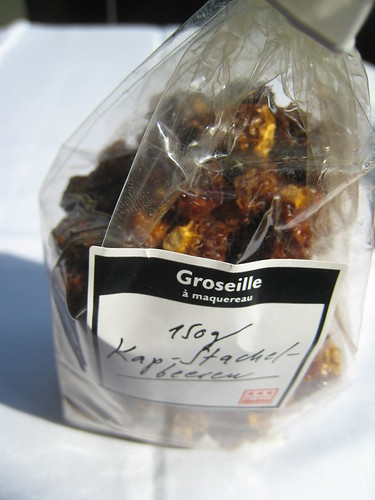 Dried Physalis