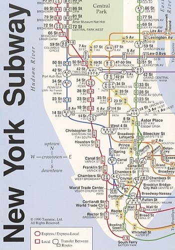 1980 Nyc Subway Map.Kotarana S Most Interesting Flickr Photos Picssr