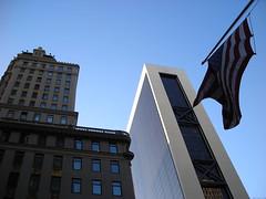 THE SOLOW BUILDING (Antonio Campoy Ederra) Tags: newyork nuevayork solowbuilding
