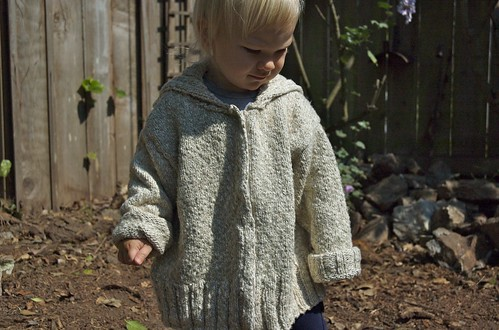 Sweaters For Gardening