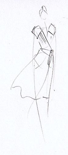 Vivienne Tam SS09