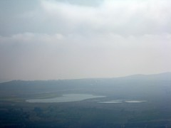 Cloudy Morning (cariberry) Tags: israel hiking galilee september 2008 birthright taglit israeloutdoors mtmeron mountmeron