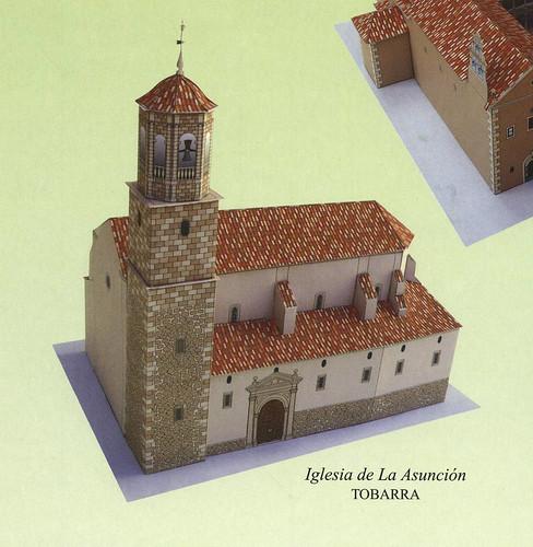 Por Tierras de Albacete 17 - Iglesia de la Asunción 06