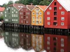 lacustrine - 1 (Omsc7) Tags: scandinavia2008 trondheim2008