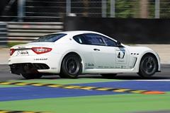 Maserati GranTurismo MC Corse Concept new pictures