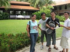 IMG_0120 (Sheila Dona) Tags: amazing cg makan race011008