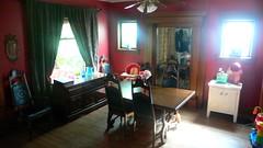 Diningroom (Formerly Livingroom)