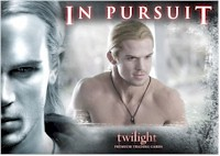Twilight Trading Cards (withlove.erin) Tags: film movie cards james book twilight cam pack cast trading stephanie sega series myer gigandet