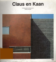 Claus and Kaan