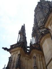 St Vitus Cathedral 2 (tefreese) Tags: prague isap globalmethconference