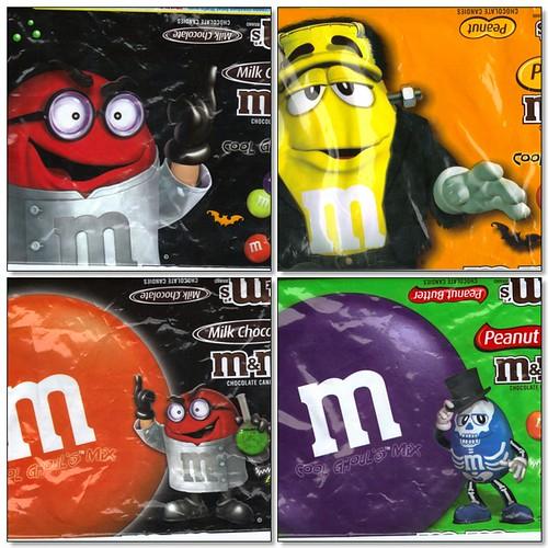 mms halloween mosaic - Mms Halloween