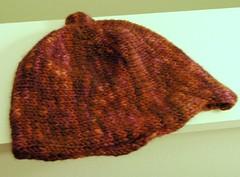 Pixie Flora Hat