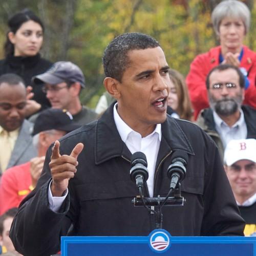 Obama #3