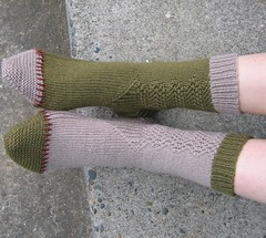 Frankensocks