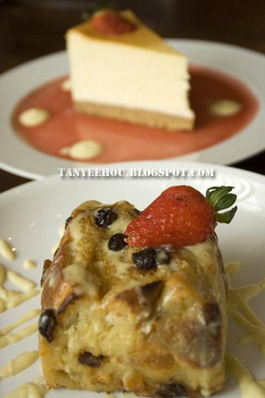 italiannes desserts