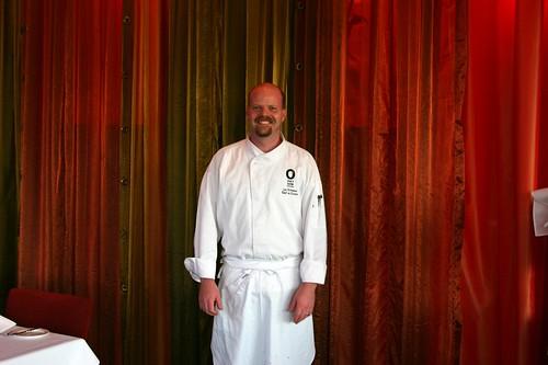 Chef Ian