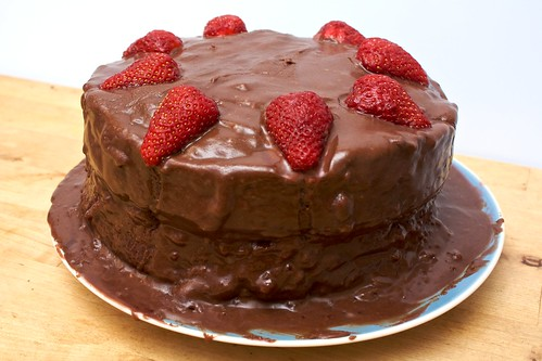 success cake