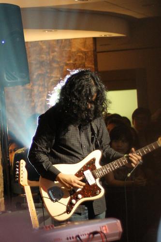 Up Dharma Down Album Launch