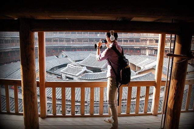"""El """"mundo perdido"""" de Yongding, en China 2981608750_26652ab5e3_z"""