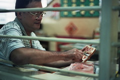 "Ipoh : Mr. Wong having his breakfast (Liyin Yeo) Tags: portrait people studio design creative ishootfilm portraiture malaysia ipoh expiredfilm perak liyin paradisehotel nikonfm2n nikkor50mmf14ais fujifilmpress800 httpwwwflickrcompeopleliyin liyinphotography liyindesign httpliyindesignwordpresscom liyinillustration liyincartooncaricature liyincreativeprofessional liyindesigner liyingraphicdesignmalaysia liyintraveler liyincreative liyincreativecom designerinmalaysia lukisholic ""liyin"" yeo"" ""lukisholic"" ""liyincreativecom"" wwwliyincreativecom"