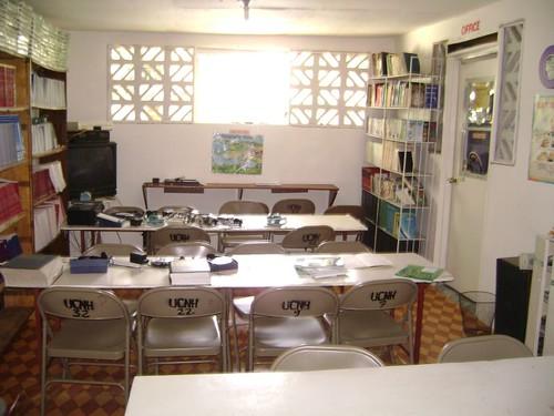 Inside AV Lab