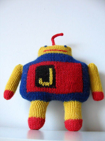 J-bot