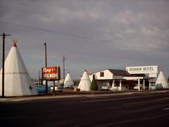 WigWam Motel in Holbrook Arizona (William Kishbaugh .) Tags: arizona motel holbrook