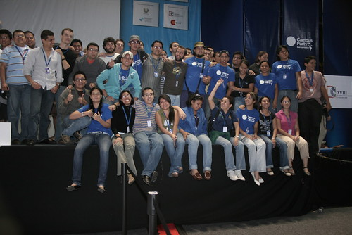 Campus Party San Salvador