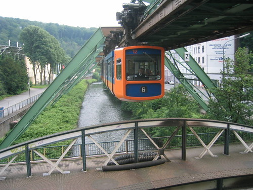 2995973015_97f5f312f7 - Wuppertal, My Second Home! - Introduce Yourself