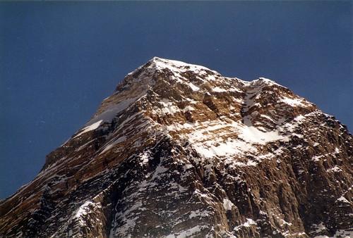 エベレスト│山│無料写真素材